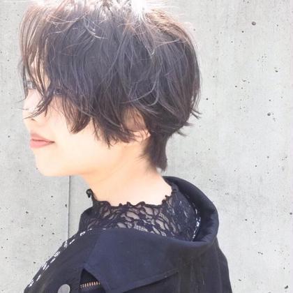 【VIP割♡/6回目以降の方】カット+パーマ