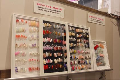 ご新規様限定!◆脇脱毛無料付き◆ハンドデザインネイル5000円→3900円