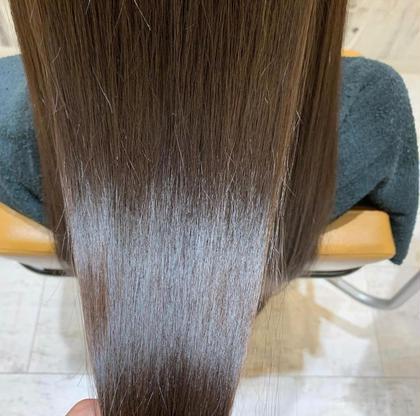 ✨髪質改善トリートメント✨初回限定価格🤩
