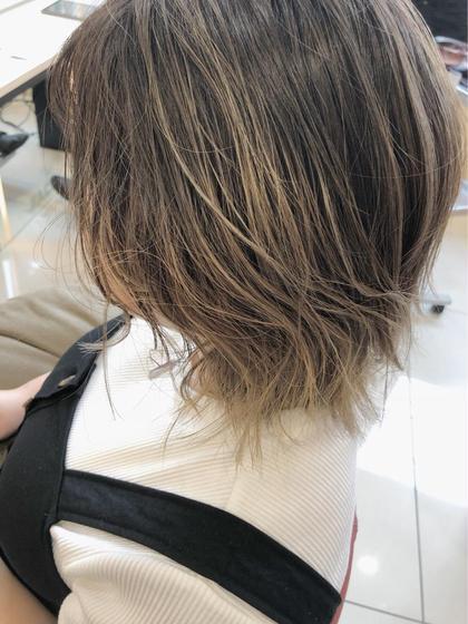 FACE。伊勢原所属・伊藤嘉昭のスタイル