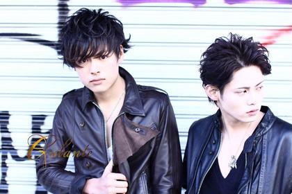 人気スタイルランキング1位 スタイリスト鈴木 辰也のメンズヘアスタイル・髪型