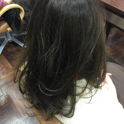 FIXUP銀座所属・佐久間将臣のスタイル