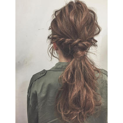 hair&make ZEST 立川 南口店所属・吉岡俊のスタイル