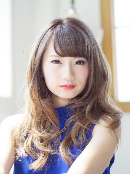 【美髪革命】カット+最上級カラー(イルミナorTHROW)+選べる極上SPA+潤Tr¥9280