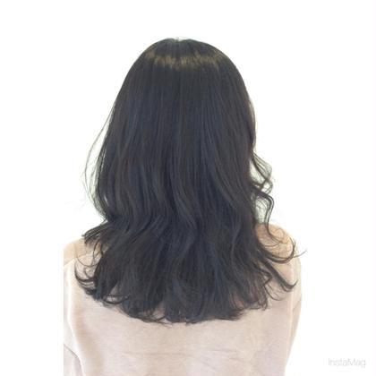 NYNY姫路広畑店所属・野村尚代のスタイル