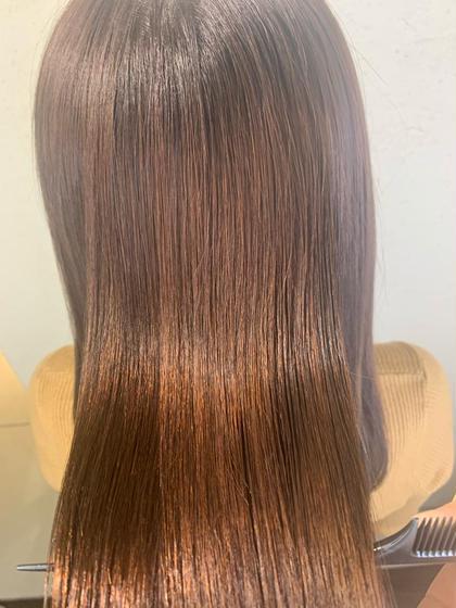 話題沸騰中❗️髪質改善サイエンスアクア✨