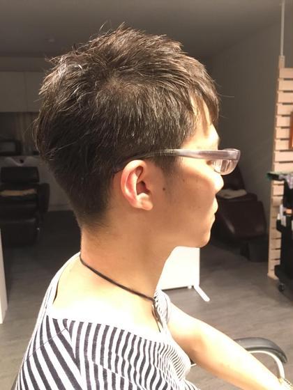 Cockney Hair & Beauty所属・中村元気のフォト