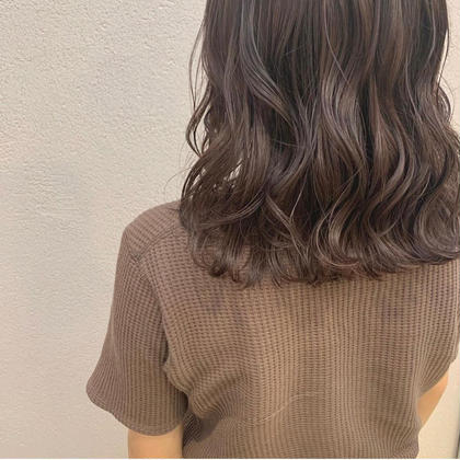 9月限定  艶カラー