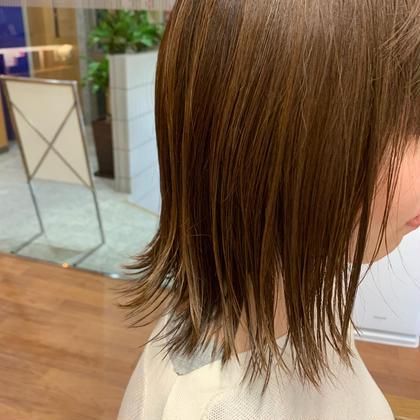 スタイル袋町店所属の赤畠達弥のヘアカタログ