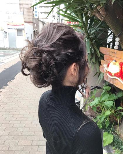 hairadlib所属の玉木育実のヘアカタログ