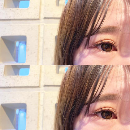 ご新規様クーポン❤︎20種類以上の豊富なカラー♡160本目尻カラー【オフ込】