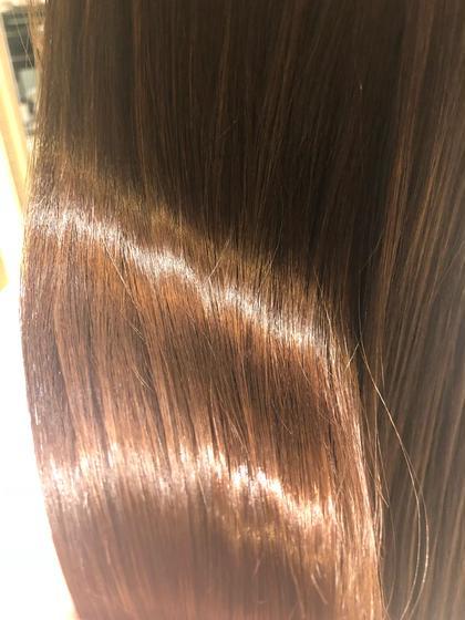 サラサラのモテ髪ヘアは、トリートメントからはじめましょう! salowin原宿所属・小顔前髪デザイナー❤️NANAKOのフォト