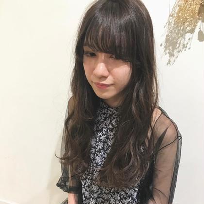 【✨5月限定✨】前髪カット
