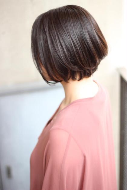 ✨絶対可愛くなるカット✨ & 美容液炭酸コラーゲンヘッドスパ