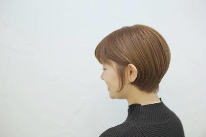 【🔥立体感デザインカラー🔥】骨格補正カット+立体感抜群ハイライトカラー