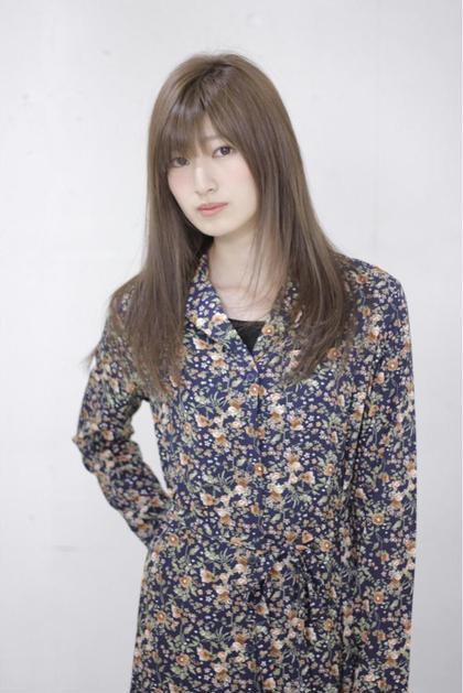 💛💕イルミナカラー【前髪カット付】💕💛ロング料金なし‼️【minimo限定価格 ¥6000】