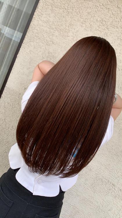 髪質改善☆サブリミックトリートメント