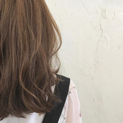 Le conte'所属・添田美香のスタイル