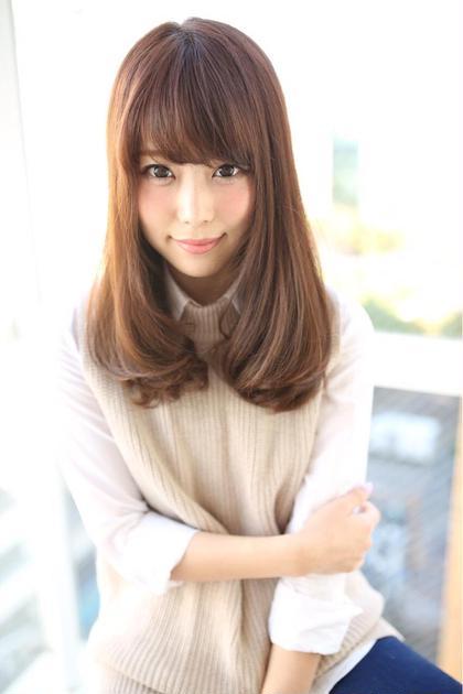 Agu hair jill所属・Agu hairjill(一番町店)のスタイル