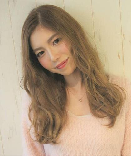 【#黒髪卒業式】イルミナカラー+グラデーションカラー
