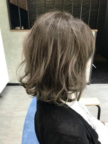 LACHIC所属・川原紗登美のスタイル