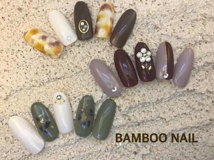 BAMBOO NAIL所属・BAMBOONAILスタッフ佐藤のフォト