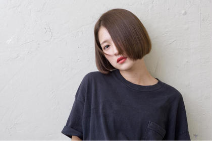 HEAT by UNCUT&LOUNGE 店長所属・宮森洋輔のスタイル