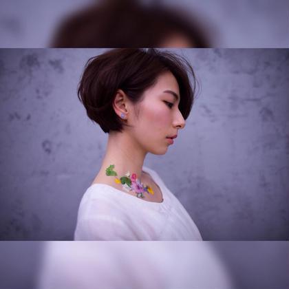 nico所属・若狭龍之介のスタイル