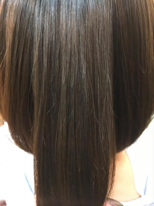 joint club所属・hairStageのスタイル