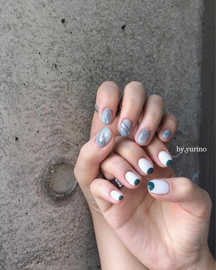 【Hand】10本アートコース (オフ無)