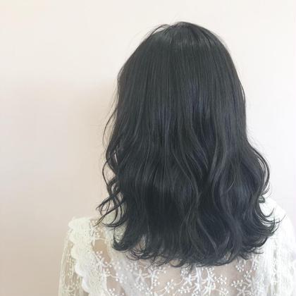 【🐝ワンカラー 🐝】カラー + 5stepトリートメント🐬🧴🛁🧸💖