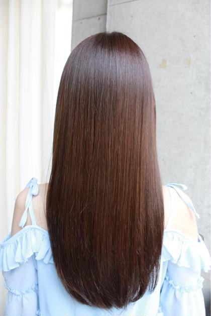 🔸メディアで有名な髪質改善🔸カット+髪質改善トリートメント【渋谷 髪質改善】