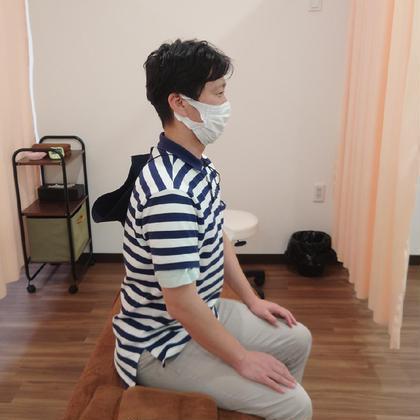 オープン記念〖一日3名様限定〗骨盤調整付き腰痛解消コース30分!