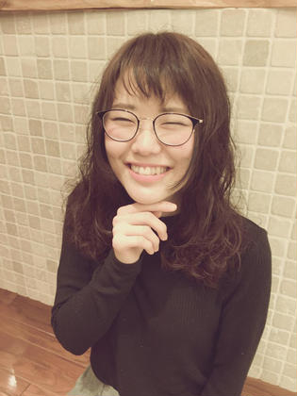 ゆるふわウェーブ☆ LUCIA所属・古林大樹のスタイル