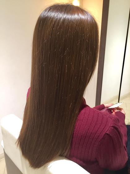 膨らむ髪質の方にオススメ☆チューニング☆