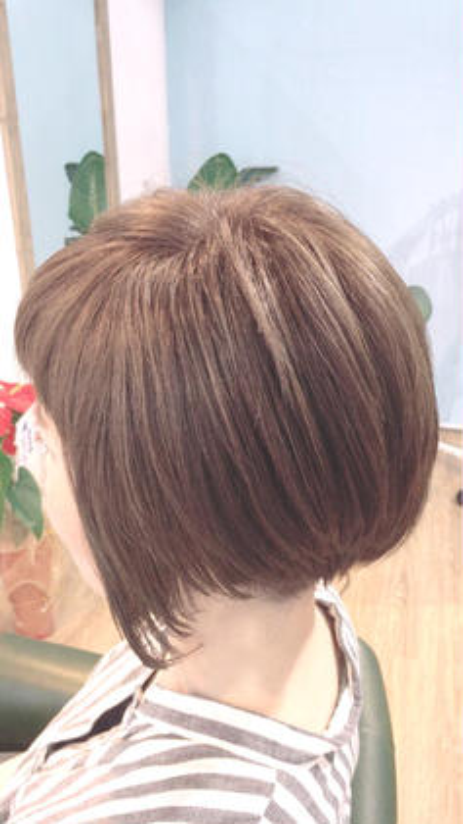 Walea  Garden所属・田中智勝のスタイル