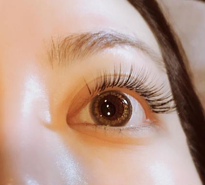 エレガントデザイン✨ アイライン効果抜群✨ eye lashhalre所属・Junジュンのフォト