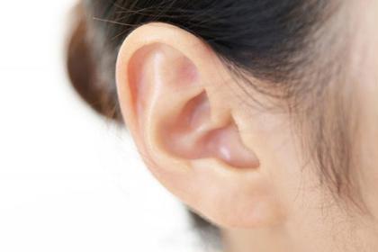 【人気No.1耳つぼ30分】ダイエットとストレス緩和のツボ