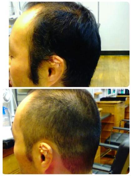 メンズカット es hair salon 所属・山本大樹のスタイル