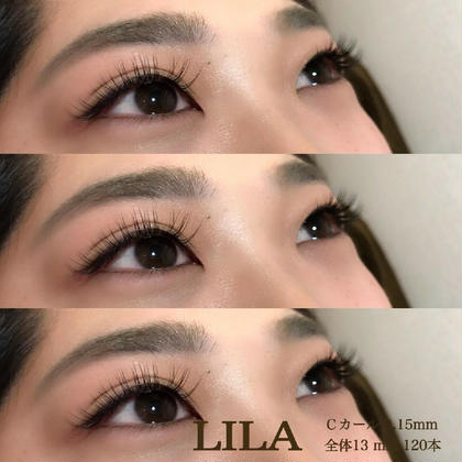 Lila水口店所属・髙井久美のフォト