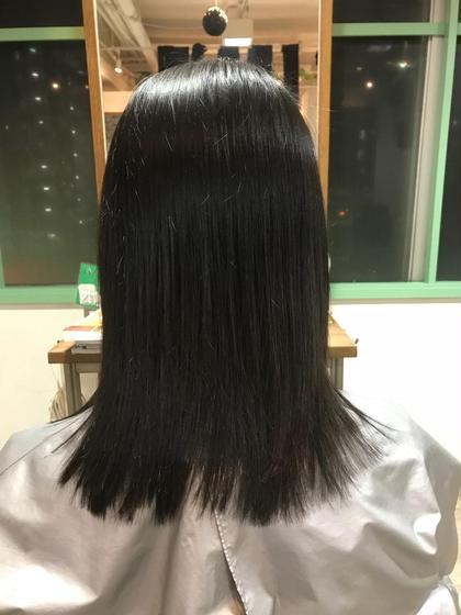 DitaAIR所属・西村翔太のスタイル