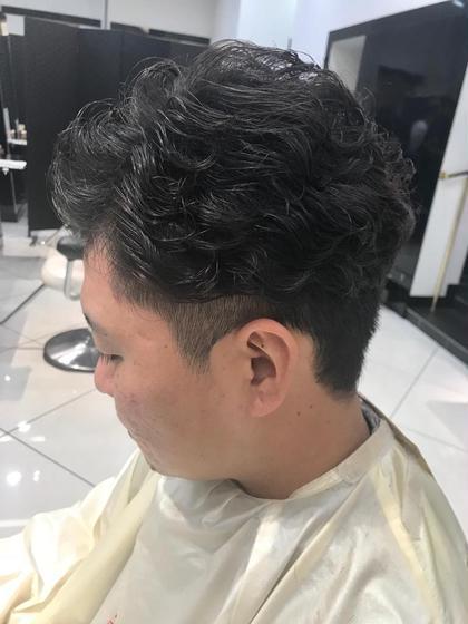 Ash 瑞江店所属・少路優希のスタイル