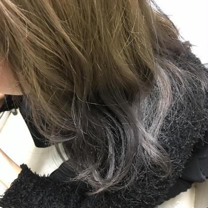 ヘアーメイクWiLL 阪急茨木店所属・鈴木未祐のスタイル