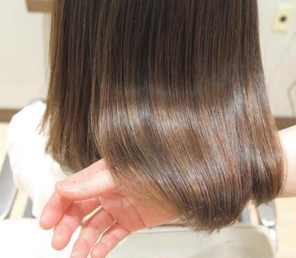 髪質改善メリートリートメント✨