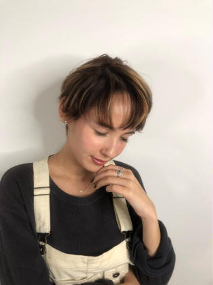 hairmake ONE【005】所属・hairmakeONE【005】のスタイル
