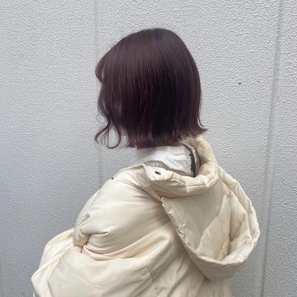 【🍮】カット+うる艶トリートメント