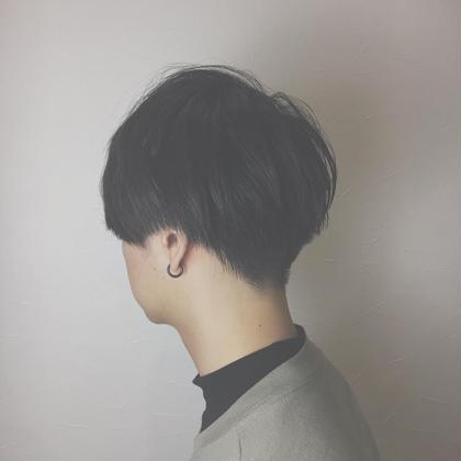 さとうまりなのメンズヘアスタイル・髪型