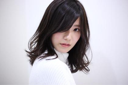 SERIO MOTOYAMA所属・久米速人のスタイル