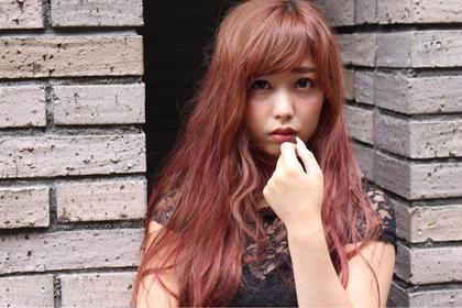 【1番人気】プレミアムカラー&カット