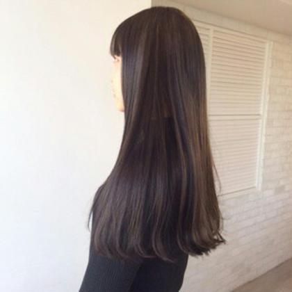 hair salon SiSTA所属・大杉真子のスタイル